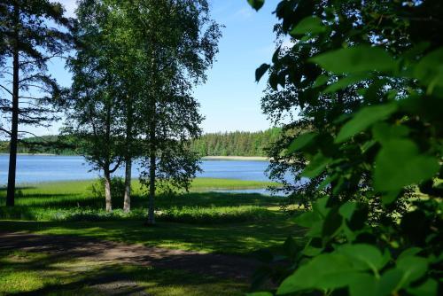 . Tykkimäki Camping