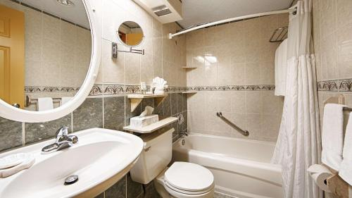 Best Western Fireside Inn - Hotel - Kingston