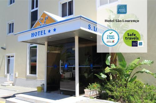 . Hotel Sao Lourenco