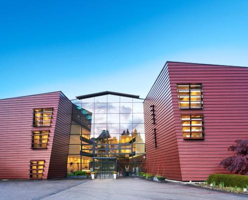 Spa Hotel Bründl - Bad Leonfelden