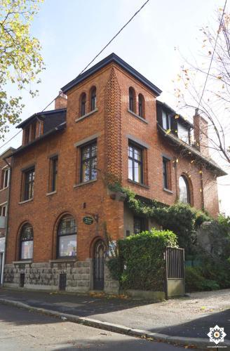 Chambres d'Hôtes La Maison Du Sart - Chambre d'hôtes - Villeneuve-d'Ascq
