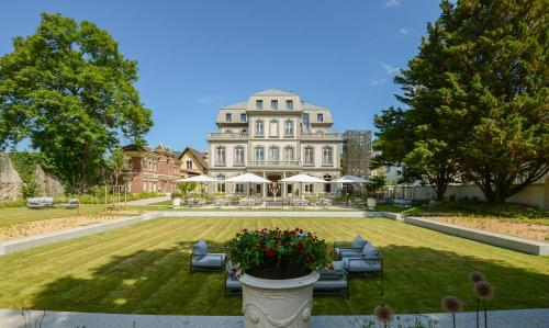 Hôtel Mille Pas - Hotel - Voiron