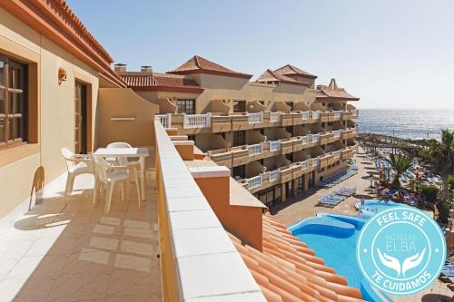 . Elba Castillo San Jorge & Antigua Suite Hotel