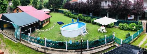 Sportinghouse - Accommodation - Garessio