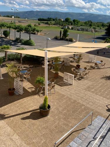 . Hotel Restaurante La Alhama