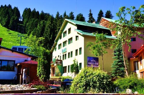 Forest Star Hotel Borovets