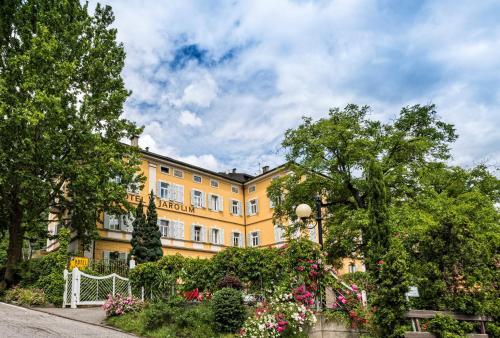 . Hotel Jarolim