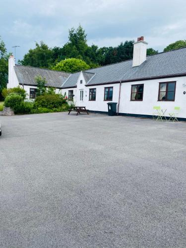 Conwy Valley Hotel Cottages