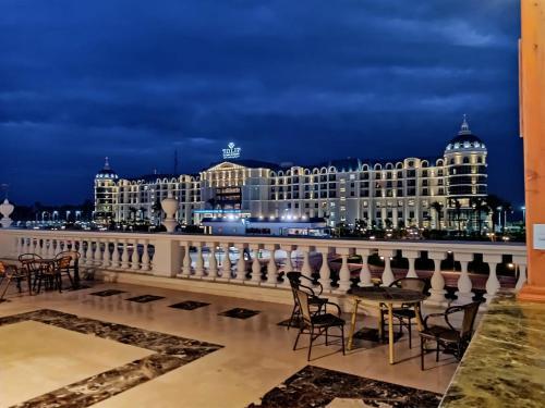 . Tolip El Forsan Hotel