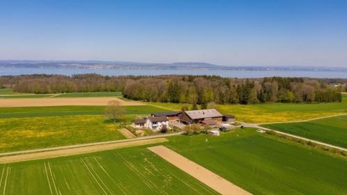 Hof-Tschannen, Pension in Lengwil bei Gottlieben