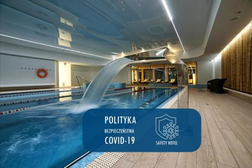 Hotel Hotel Bażantowo Sport