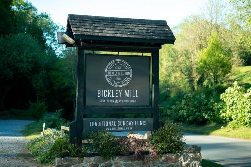 The Bickley Mill Newton Abbot