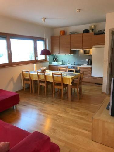 Apartment Lesnina - Kranjska Gora