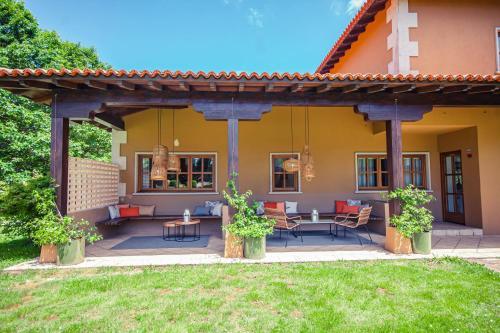 Villa Deluxe Vila Sen Vento 26