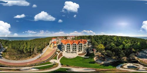 . White Resort