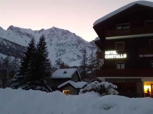 Hotel Cristallo - Macugnaga