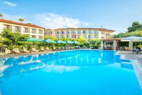 . Hotel Europa Olympia