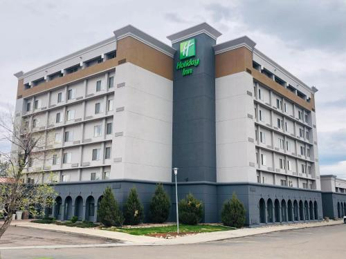 Holiday Inn Great Falls-Convention Center, an IHG hotel - Hotel - Great Falls
