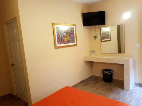 Valenciana Midway Inn, Guanajuato