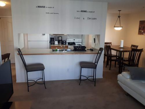 2 Bedroom 2 Bath Apartment with Gym - Fort McMurray, AB T9K 0R3