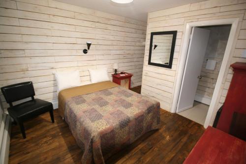 . Motel du Bic