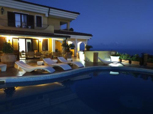 Villa Fontana Saia - Accommodation - Paola