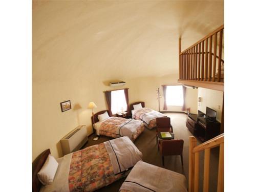 TOKINOSUMIKA HOTEL OLIVE NO KI - Vacation STAY 83624