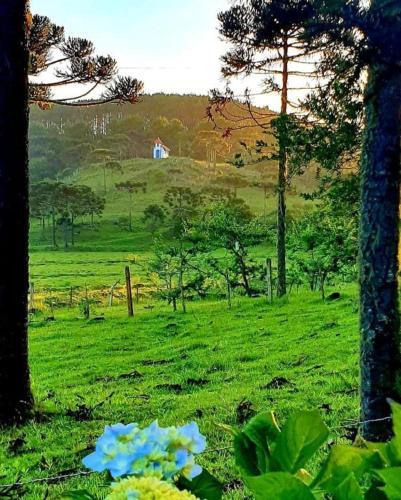 . Pousada Rural Vista Alegre