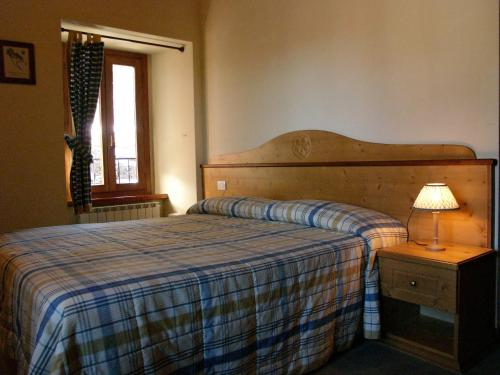 Rifugio Campiglio - Hotel - Dumenza