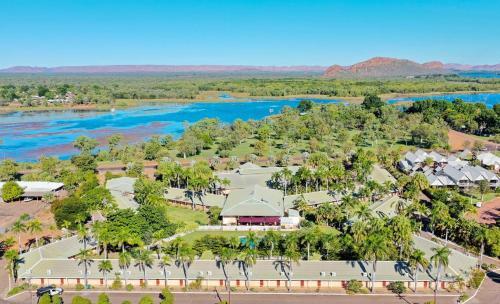 The Kimberley Grande Hotel