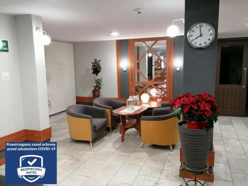 . Hotel Lech