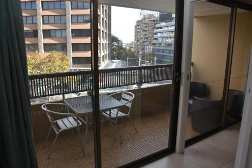 Accommodation Sydney - Hyde Park Plaza - image 6