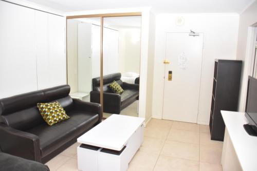 Accommodation Sydney - Hyde Park Plaza - image 9