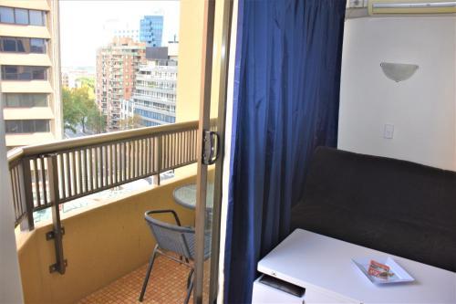 Accommodation Sydney - Hyde Park Plaza - image 11