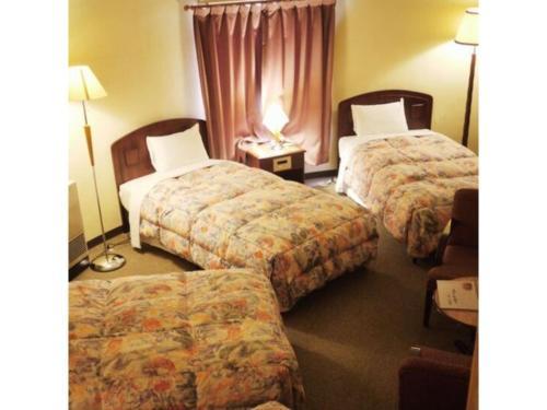 TOKINOSUMIKA HOTEL OLIVE NO KI - Vacation STAY 83613