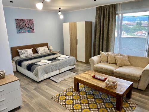 Modena Apartments Center Of Stara Zagora