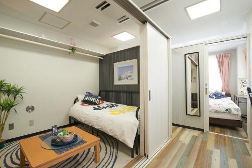 SA Building - Vacation STAY 84039, Shinjuku