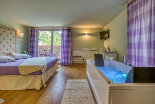 Hotel Des Reves - Sant'Elia Fiumerapido