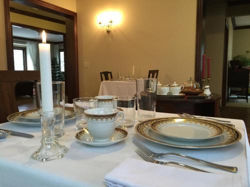 Dartmouth House - Hotel - Rochester