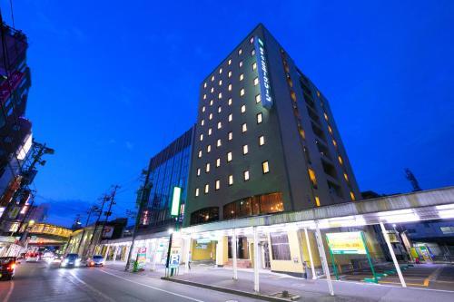 . Hotel New Green