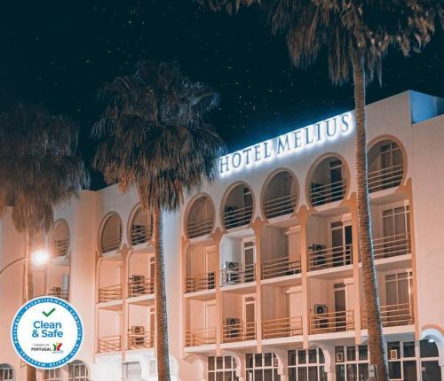 . Hotel Melius