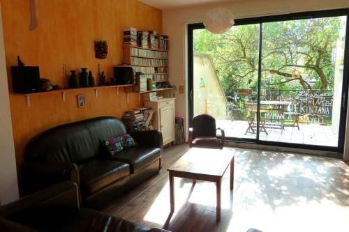 Jolie maison avec jardin 10 mins de Paris - Location saisonnière - Montreuil