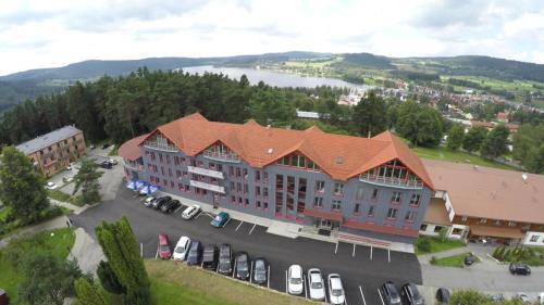 . Hotel BouCZECH