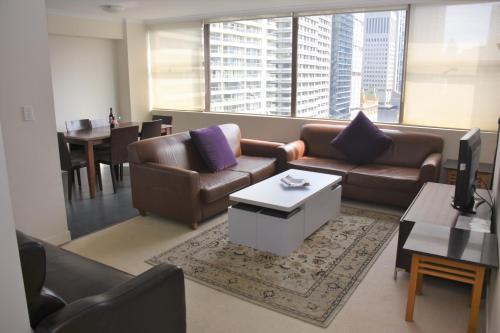 Accommodation Sydney - Hyde Park Plaza - image 1