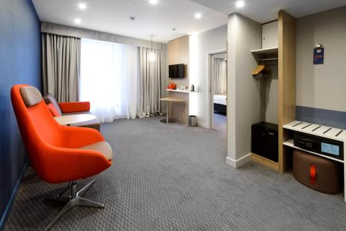 Holiday Inn Express Moscow - Khovrino, an IHG Hotel - image 10