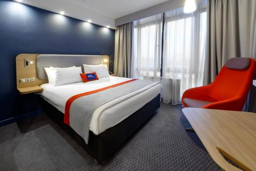 Holiday Inn Express Moscow - Khovrino, an IHG Hotel - image 3