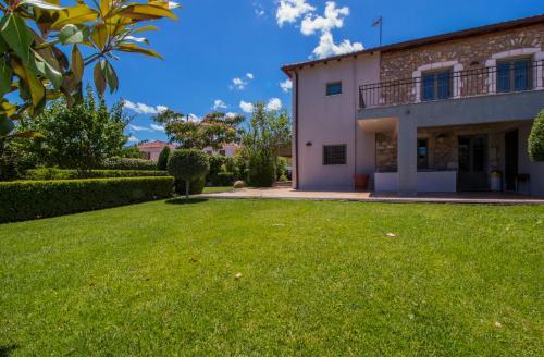 . Laconian Collection Villa Magoula