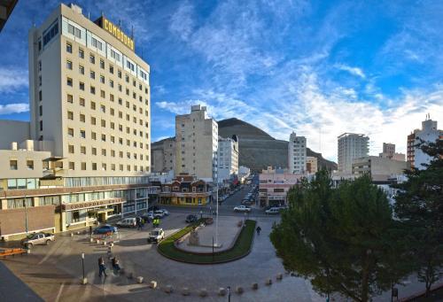 . Comodoro Hotel