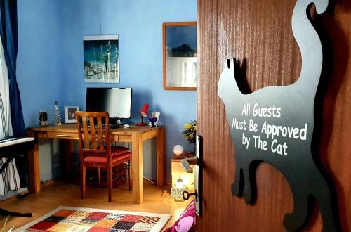 Private room in the heart of Kozana