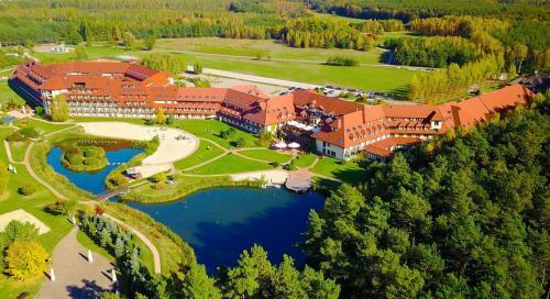. Hotel Ossa Conference & Spa